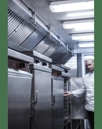 Comment Concevoir La Cuisine De Son Restaurant Moov Cook