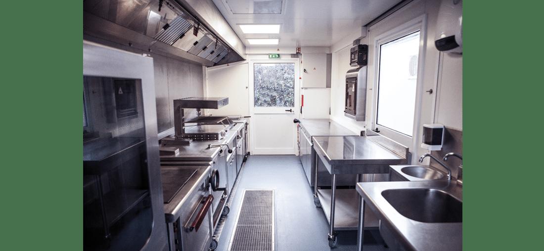 Location Cuisine Mobile Professionnelle • Moov&Cook